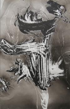 1986 - Samourai N°13