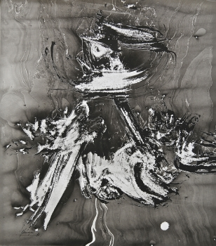 1986 - Samourai N°8