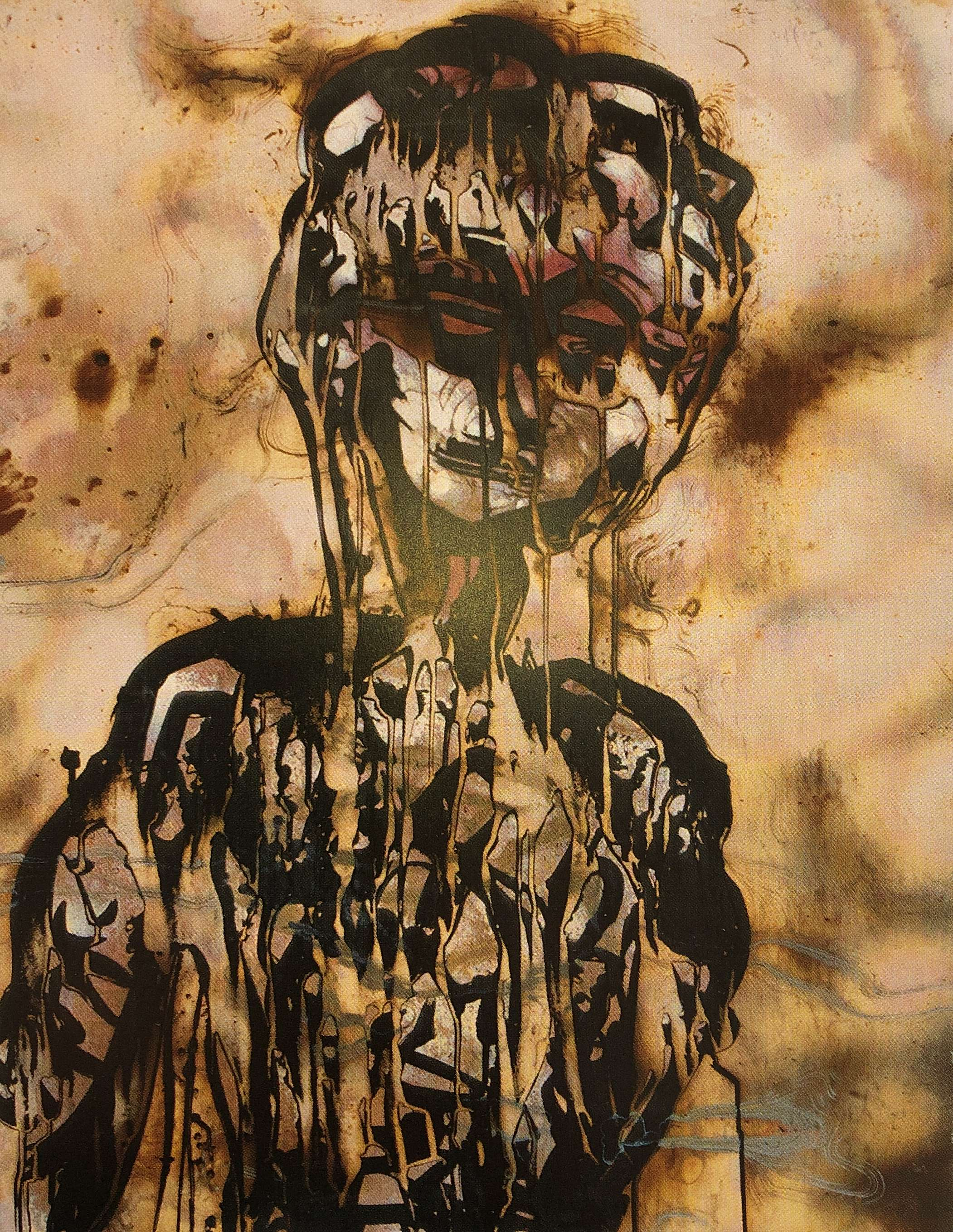 1989 - Guyla La Tristesse