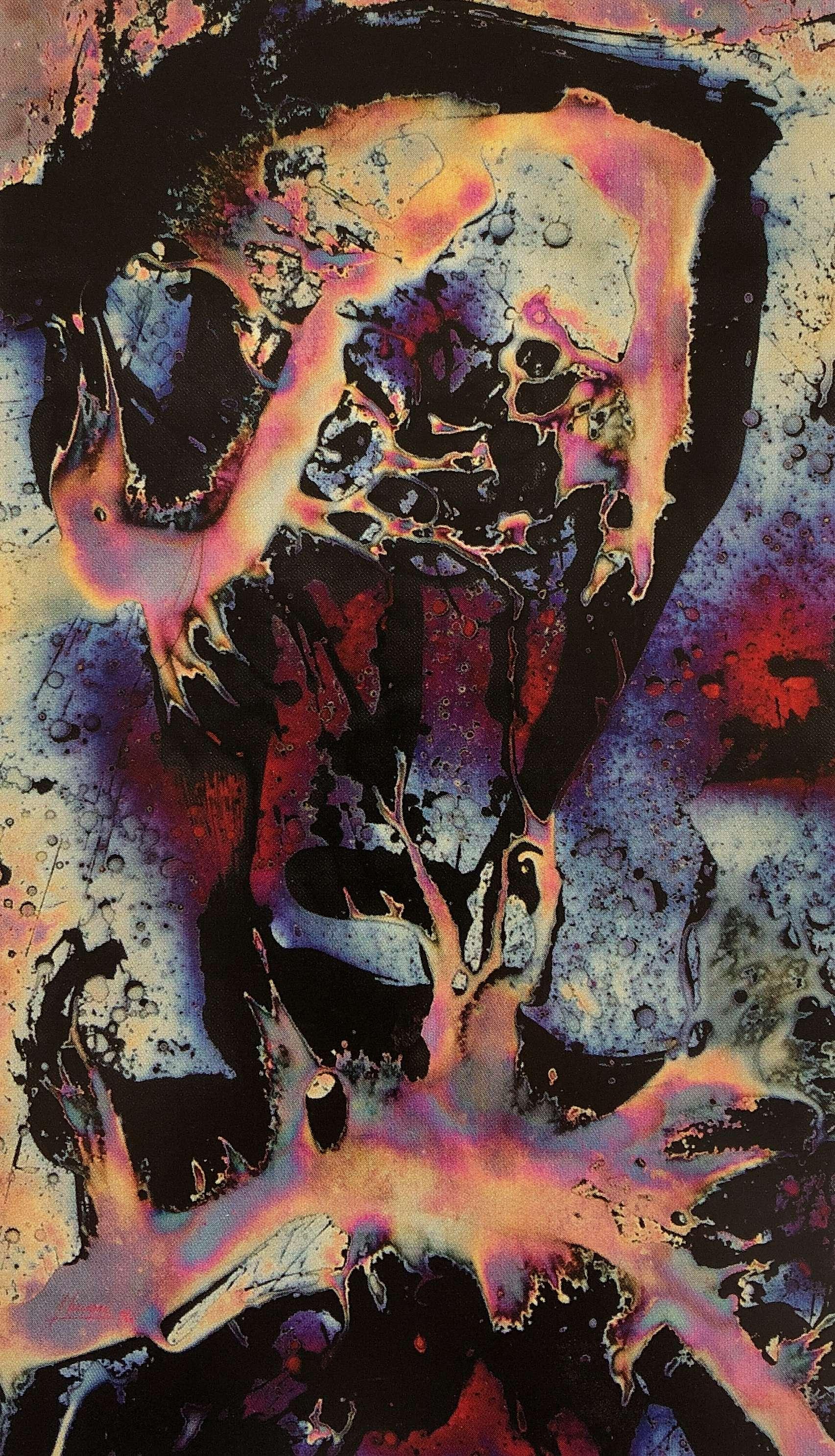 1996 - Le Magicien de Wakipinji