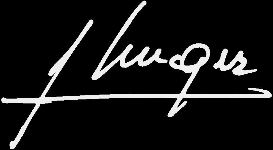 Signature Arthur Unger